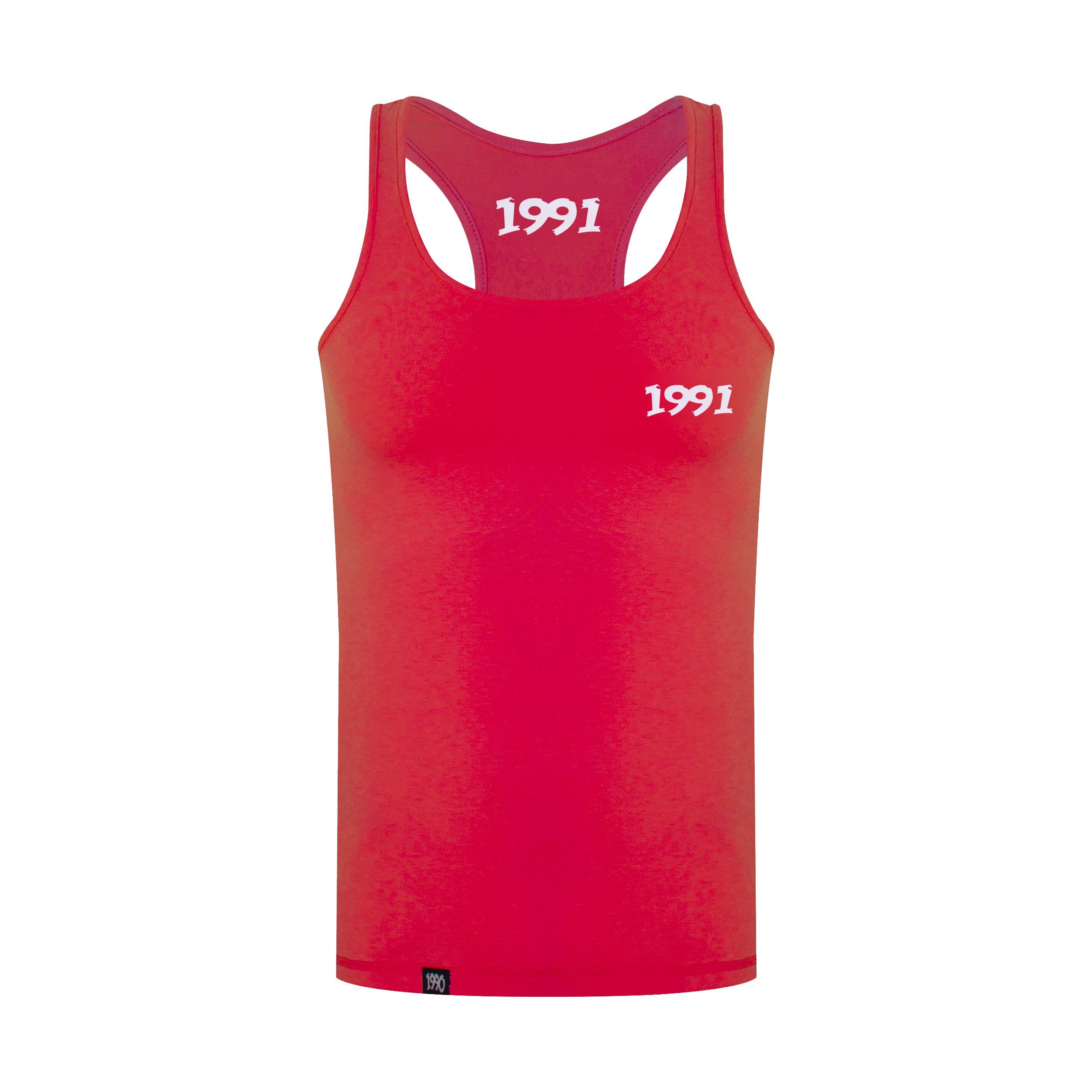 تاپ ورزشی زنانه 1991 اس دبلیو مدل TS1922 PE