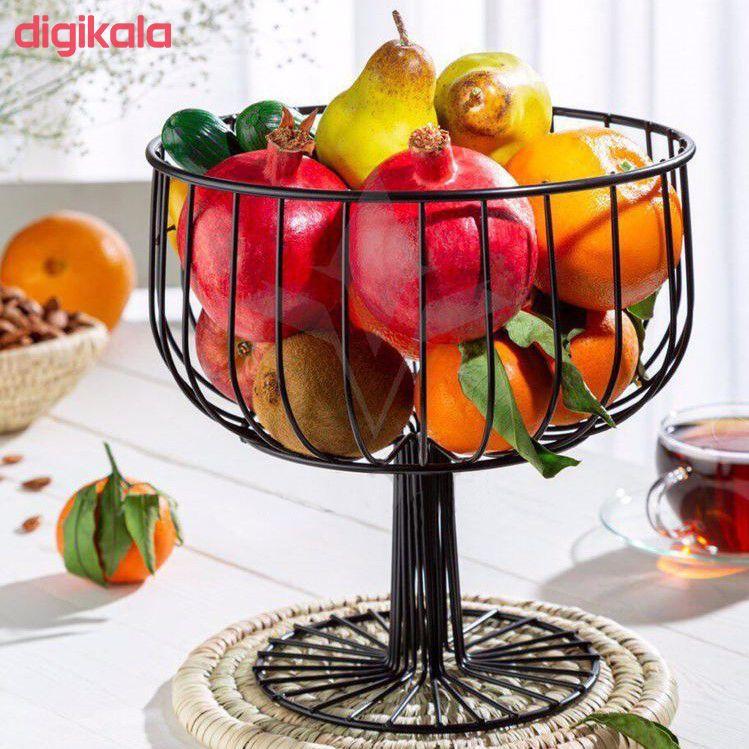 سبد میوه مدل Art33 main 1 2