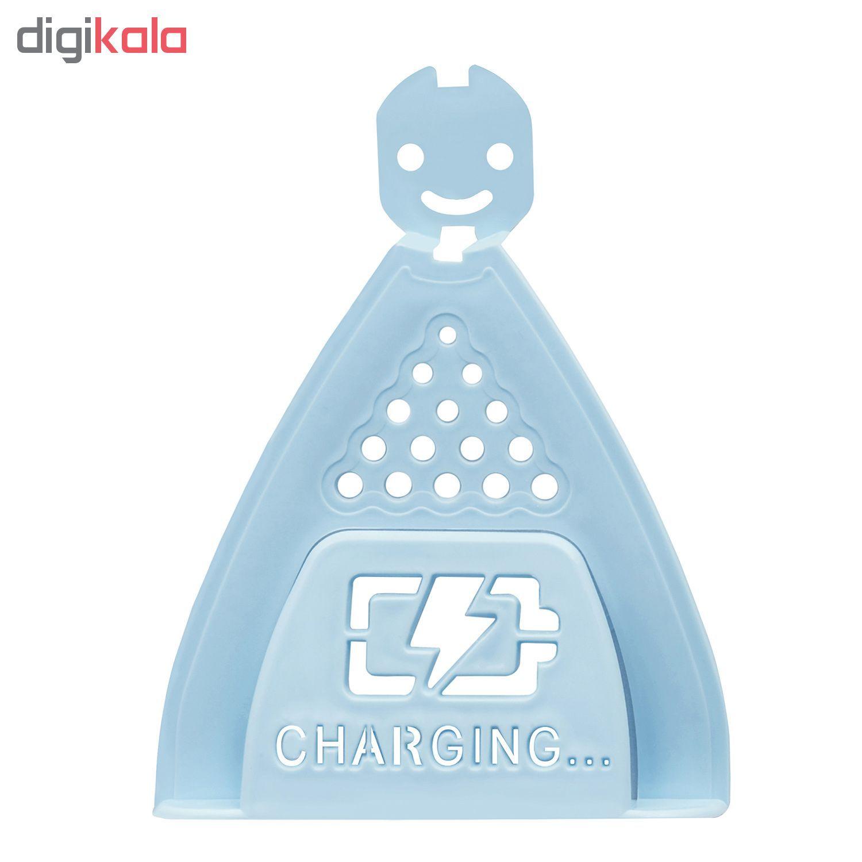 پایه نگهدارنده شارژر موبایل مدل Hng 0229 main 1 19