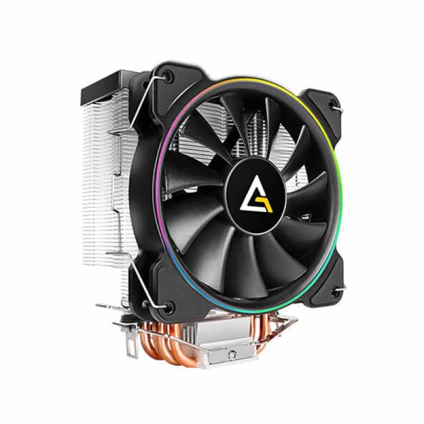 خنک کننده پردازنده انتک مدل A400 RGB