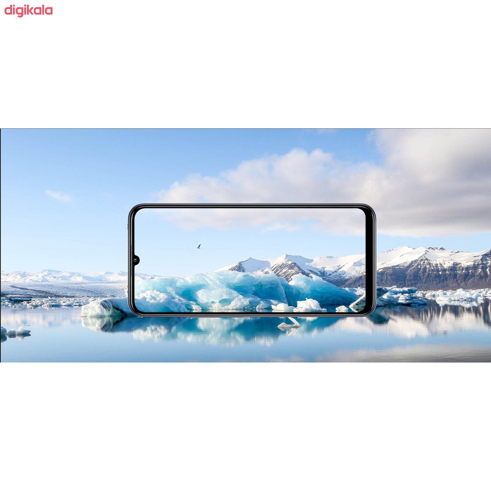گوشی موبایل شیائومی مدل Mi 10 Lite 5G M2002J9G دو سیم کارت ظرفیت 128 گیگابایت  main 1 8