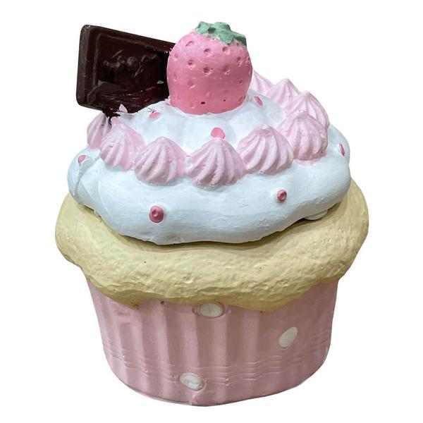 قندان طرح کاپ کیک کد 02
