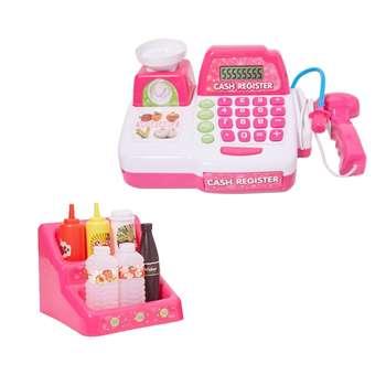 اسباب بازی صندوق فروشگاهی مدل 8327