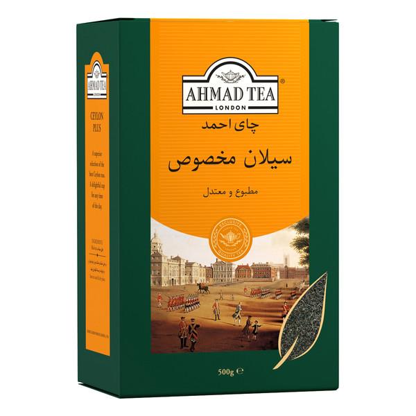 چای سیلان احمد - 500 گرم