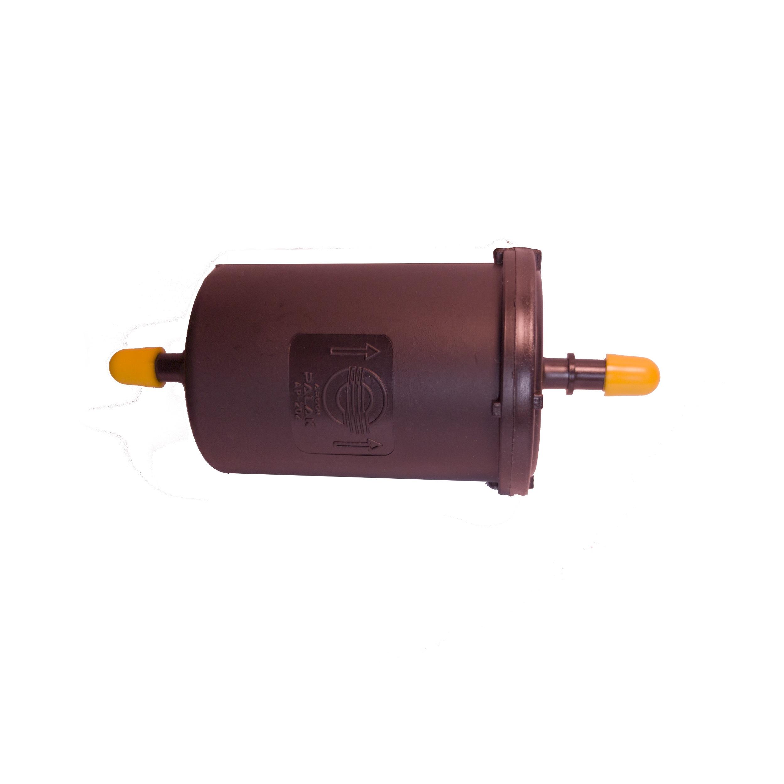 فیلتر بنزین آرون پالاک کد 202 بسته 10 عددی