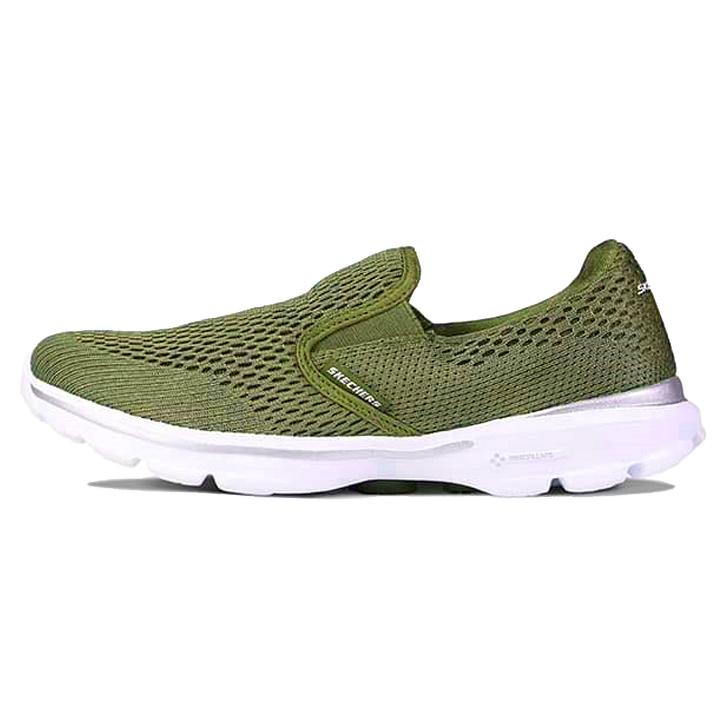 خرید                     کفش راحتی زنانه اسکچرز مدل go walk 3 -1714