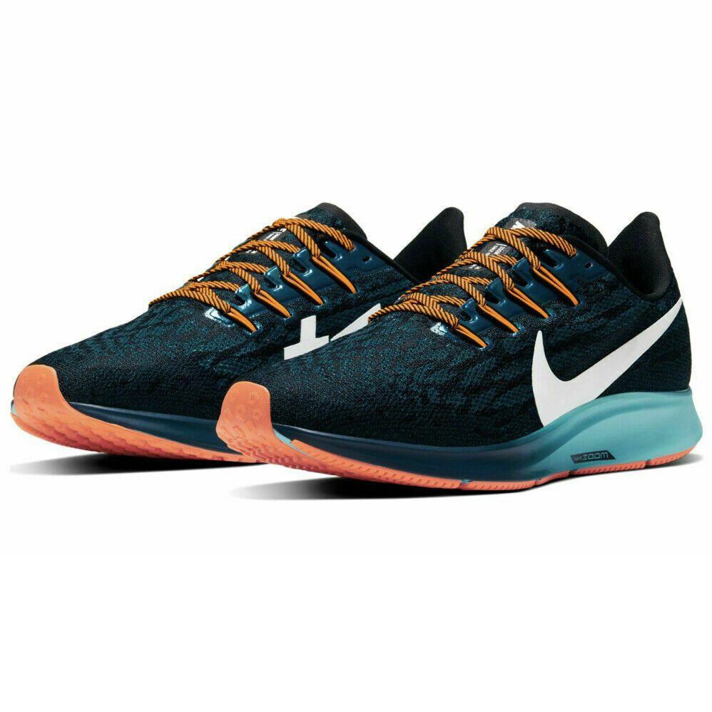 کفش مخصوص دویدن مردانه نایکی مدل CD4573-001 -  - 7