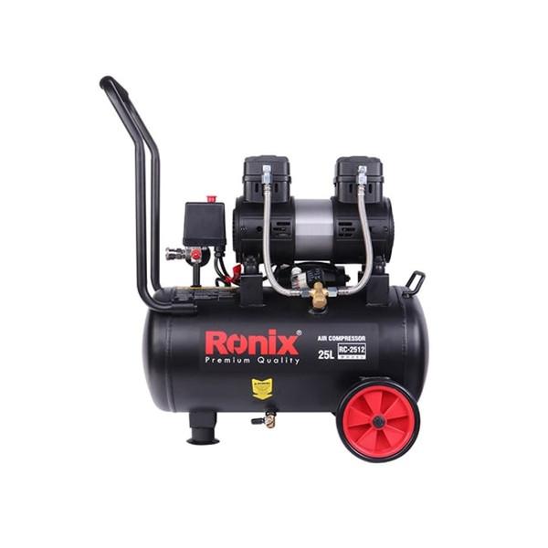 کمپرسور  هوا رونیکس مدل rc-2512