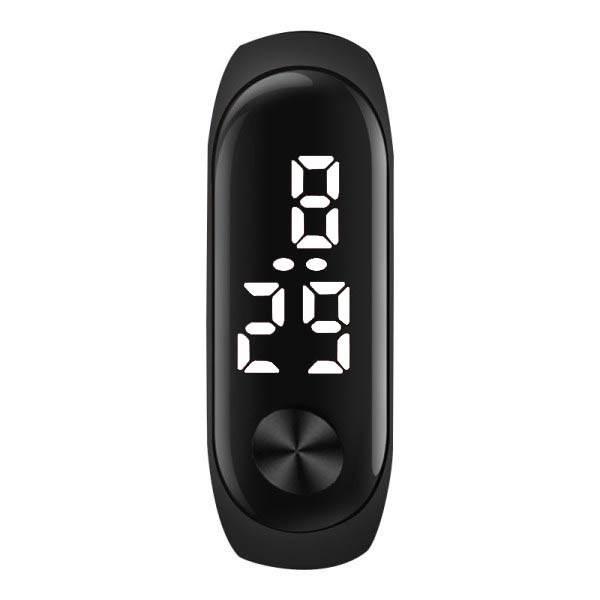 ساعت مچی دیجیتال مدل LE 2667 - ME