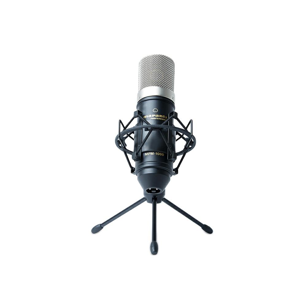 میکروفون استودیویی مرنتز مدل mpm1000