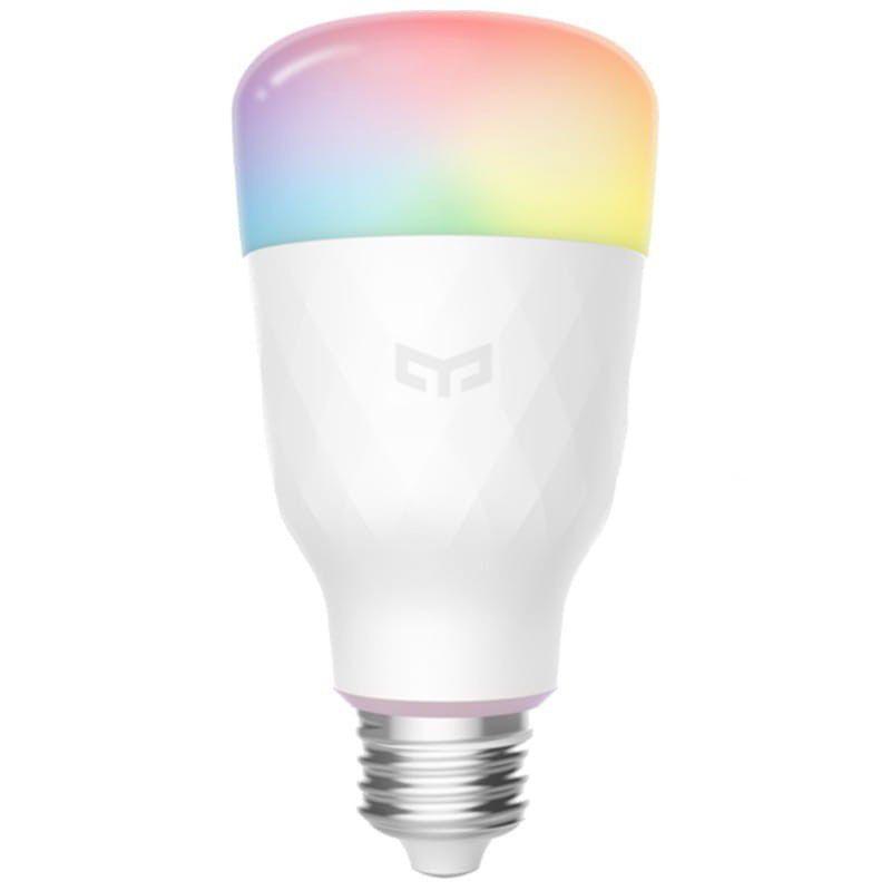 لامپ ال ای دی هوشمند 7.5 وات یی لایت مدل 1s پایه E27