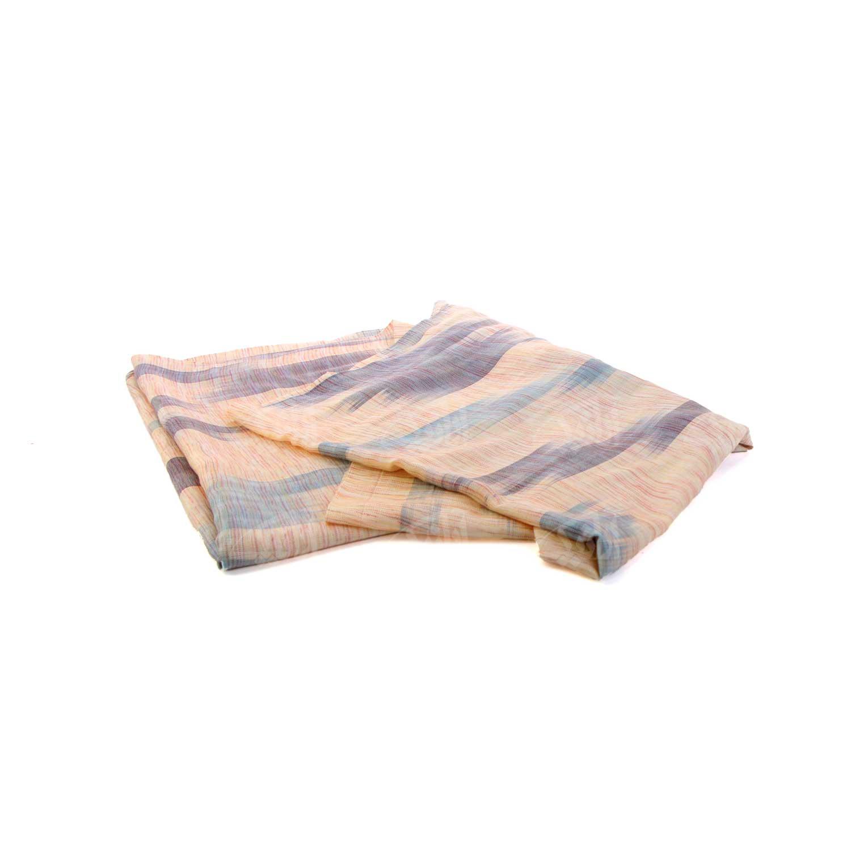 شال دست باف زنانه آرانیک مدل دارایی بافی کد 1213000049