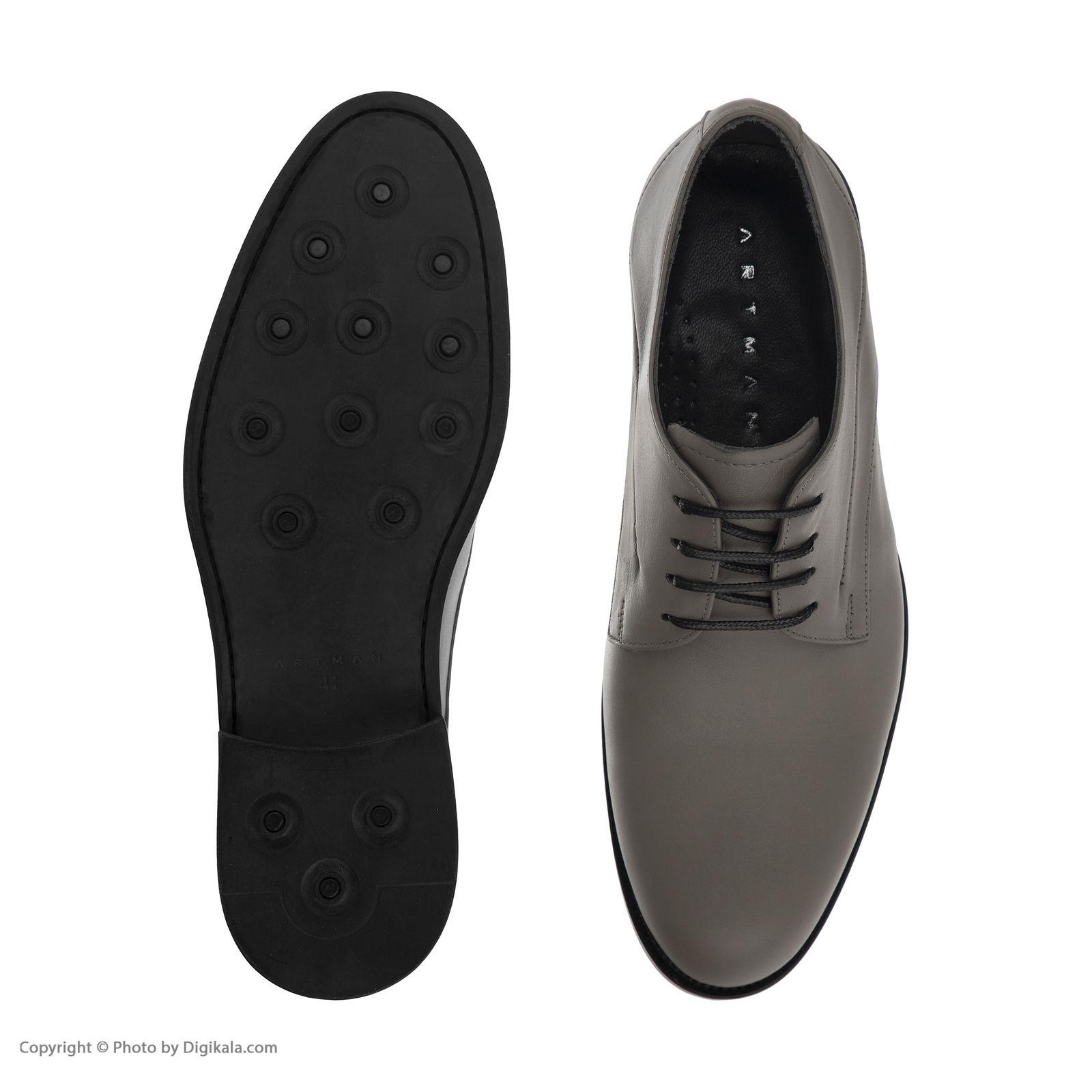 کفش مردانه آرتمن مدل Andrew-41803 -  - 7