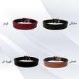 دستبند چرم وارک مدل پرهام کد rb201 thumb 4