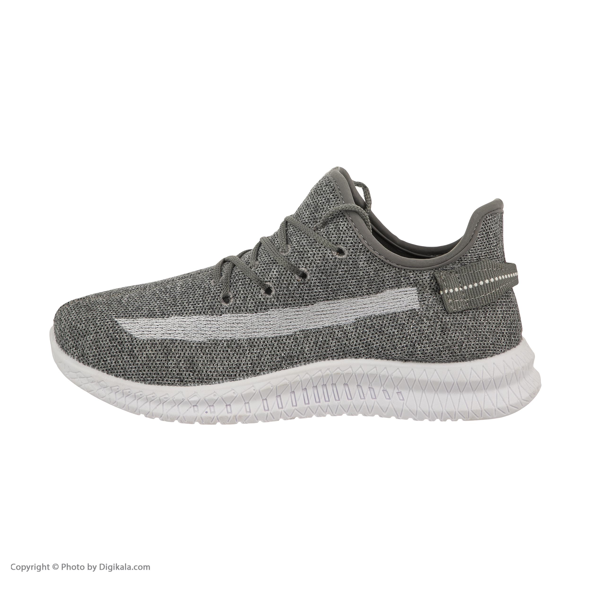 کفش مردانه ورزشی فرد مدل k.bs.168