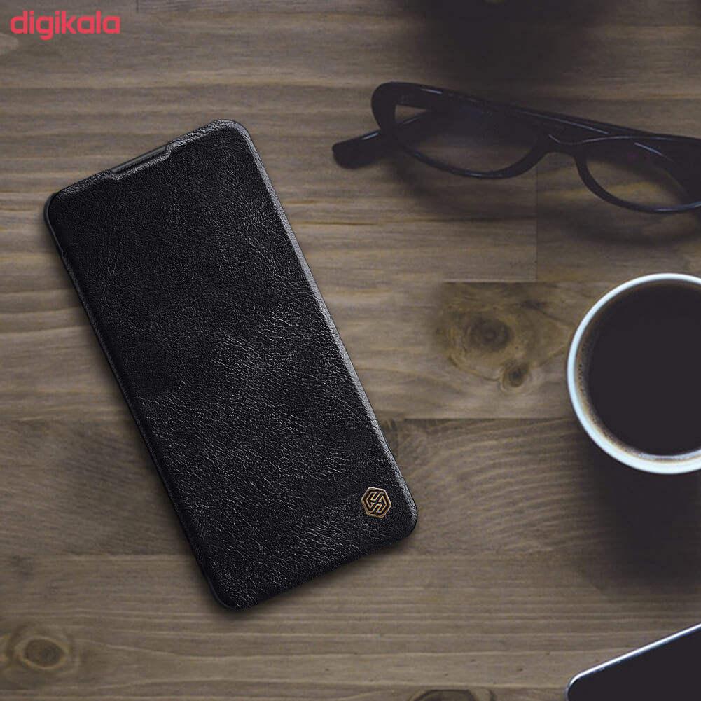 کیف کلاسوری نیلکین مدل QIN مناسب برای گوشی موبایل سامسونگ Galaxy A21s main 1 24