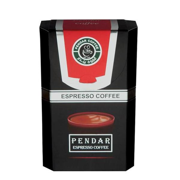 قهوه اسپرسو پندار - 150 گرم