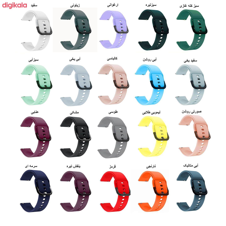 بند مدل Sl-92 مناسب برای ساعت هوشمند سامسونگGalaxy Active 42mm main 1 1
