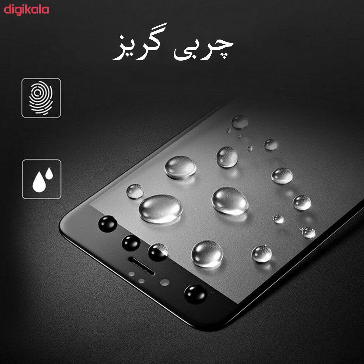 محافظ صفحه نمایش مدل FCG مناسب برای گوشی موبایل اپل iPhone 7 Plus main 1 4