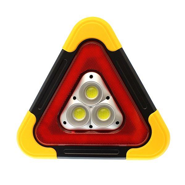 چراغ اضطراری هاری بولت مدل HB-7709