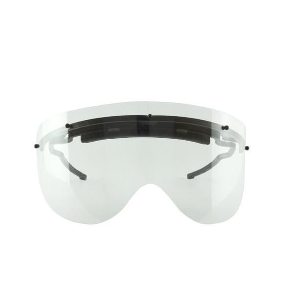 عینک ایمنی ساتر مدل eyes-pt