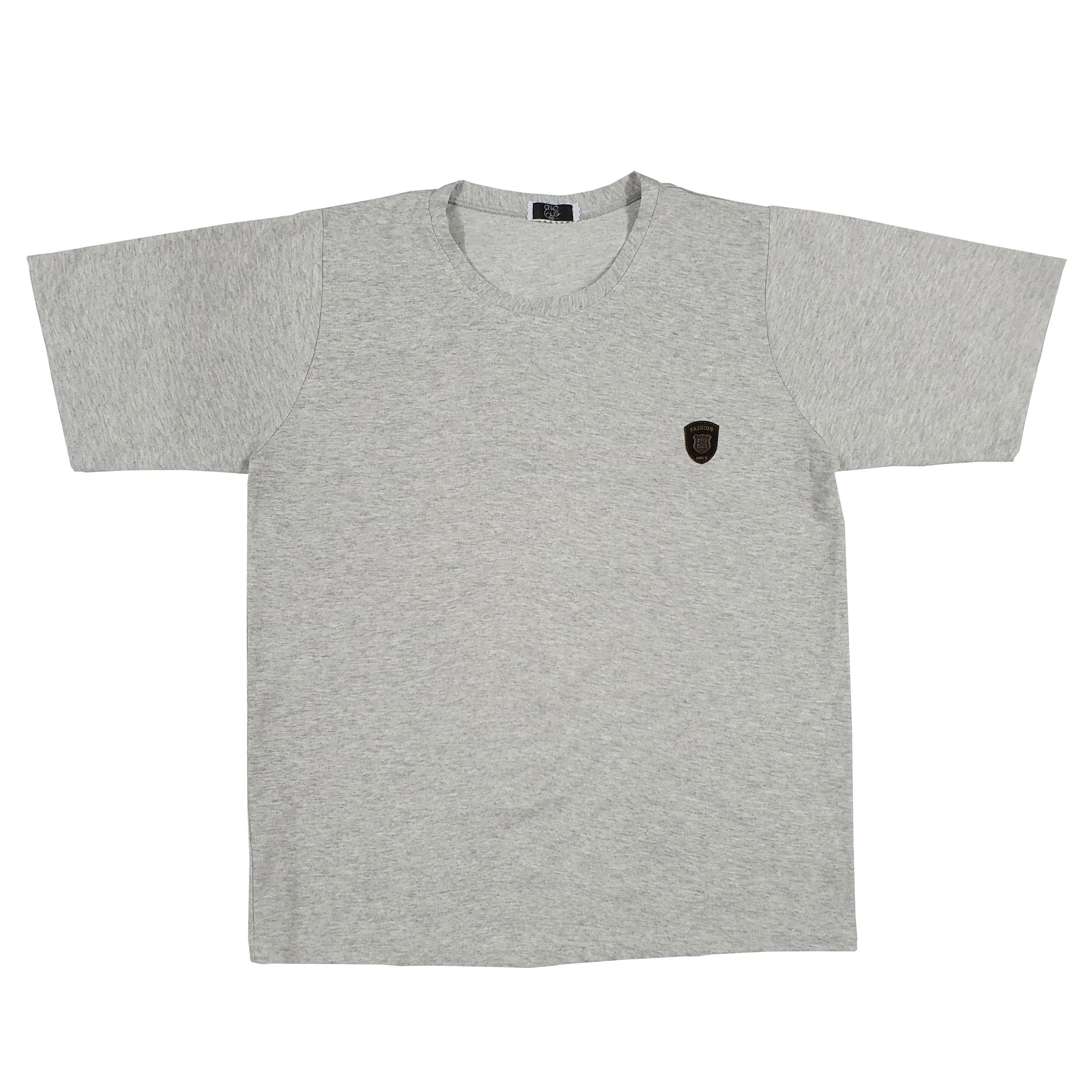 تی شرت آستین کوتاه مردانه مدل 14