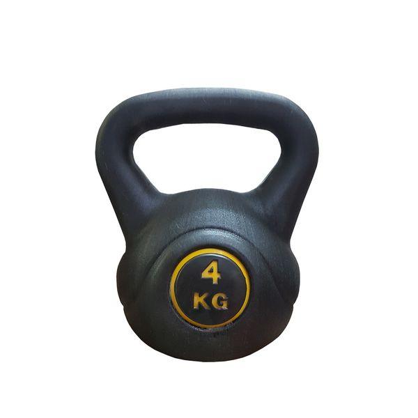 کتل بل مدل S2004 وزن 4 کیلوگرم