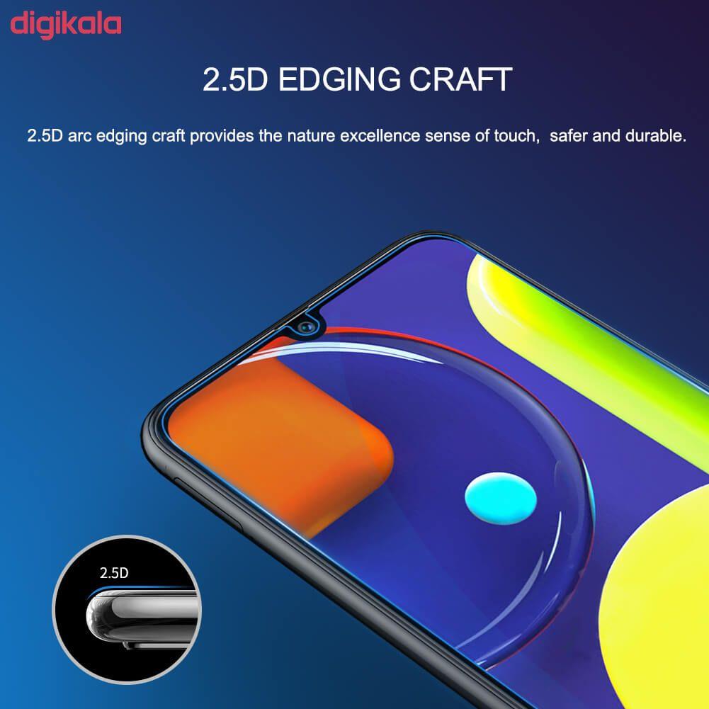 محافظ صفحه نمایش فوکس مدل PR001 مناسب برای گوشی موبایل سامسونگ Galaxy A70 main 1 3