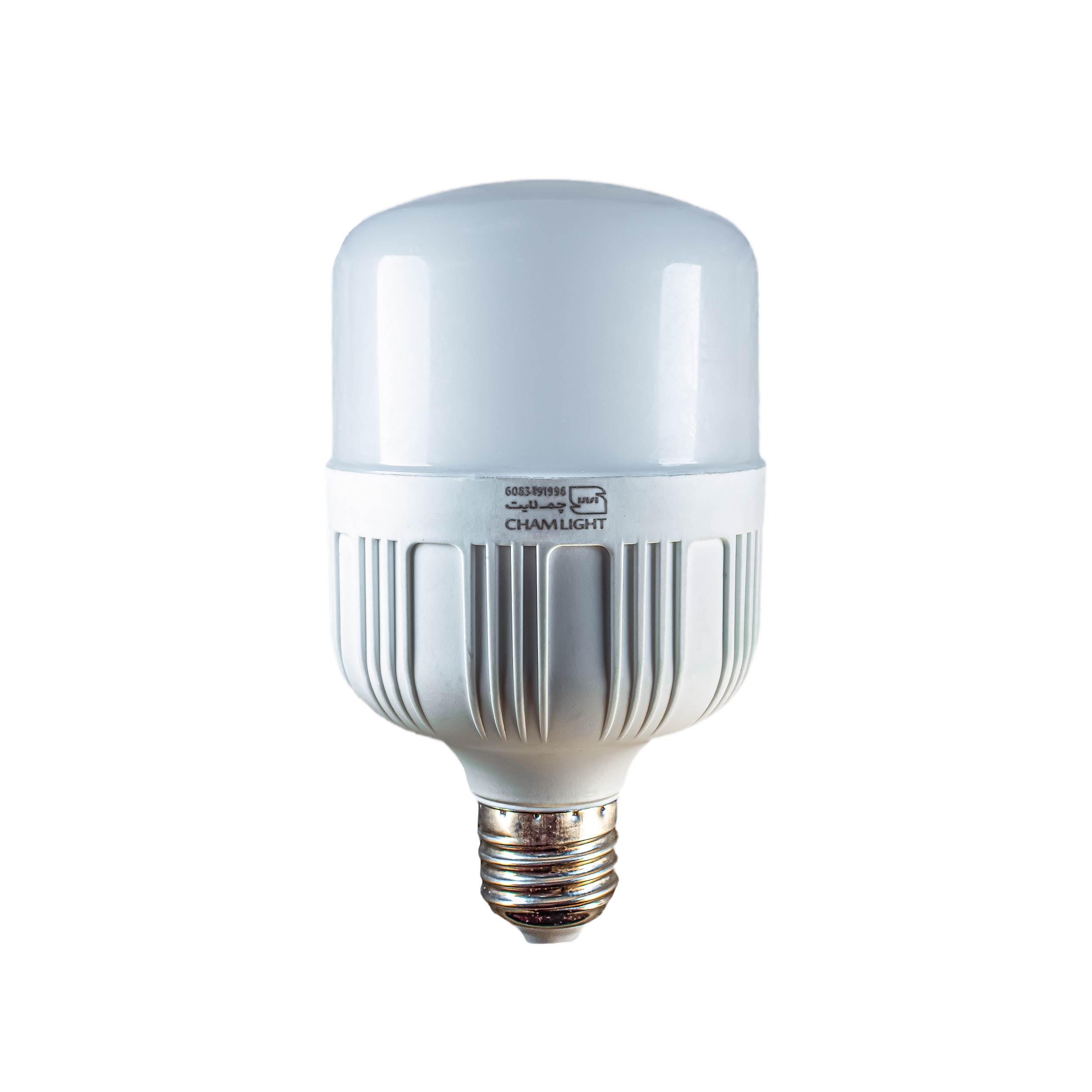 لامپ ال ای دی 20 وات چم لایت مدل B9912 پایه E27
