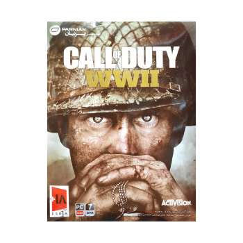 بازی Call of duty WWll مخصوص PC