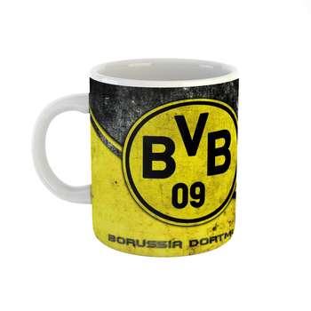 ماگ مدل طرح BVB 09 مدل دورتموند کد 2216