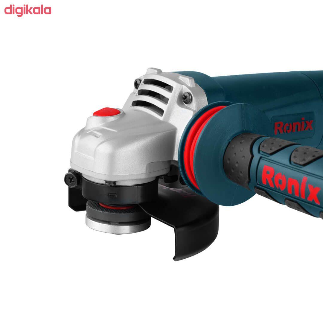 مینی فرز دیمردار رونیکس مدل 3100 main 1 7