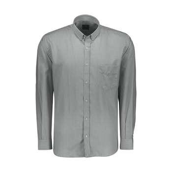 پیراهن آستین بلند مردانه زی مدل 1531405ML90