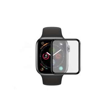 محافظ صفحه نمایش مات مدل pmma مناسب برای اپل واچ 44 میلی متری