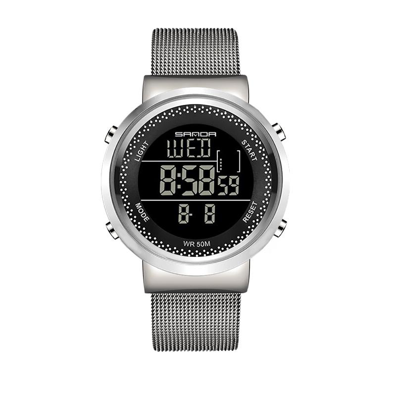 ساعت مچی دیجیتال مدل SA 384 - NO