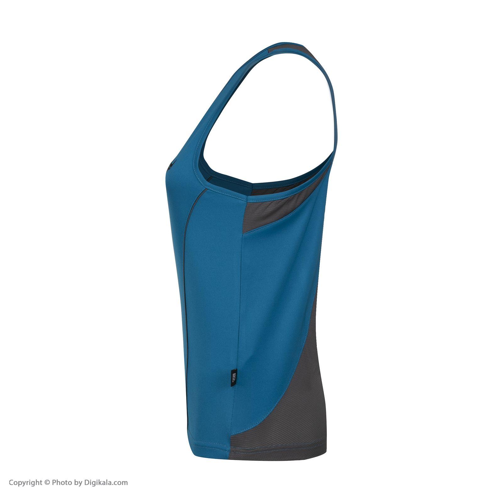 تاپ ورزشی زنانه مل اند موژ مدل W06339-410 -  - 4