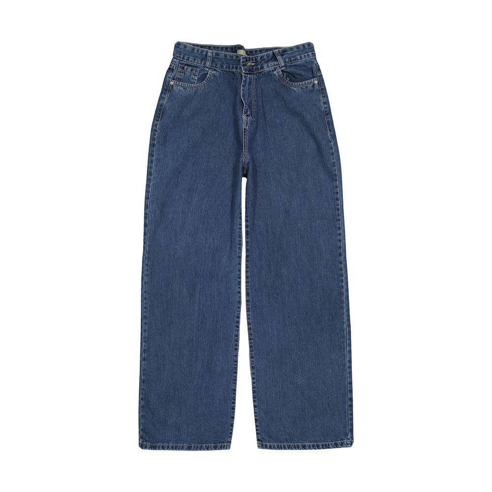 شلوار جین زنانه کیکی رایکی مدل BB3354-200