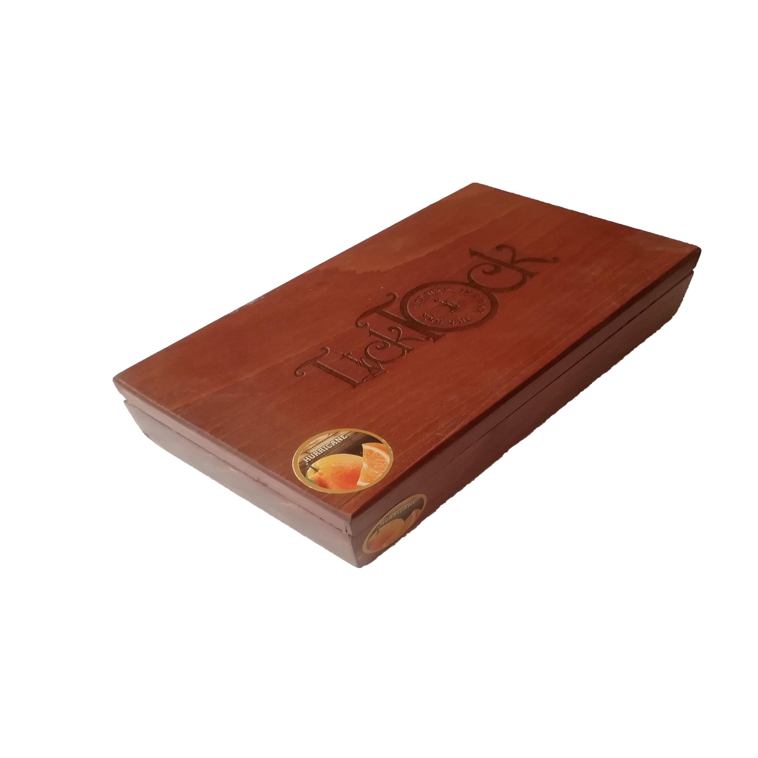 جعبه سیگار مدل 698