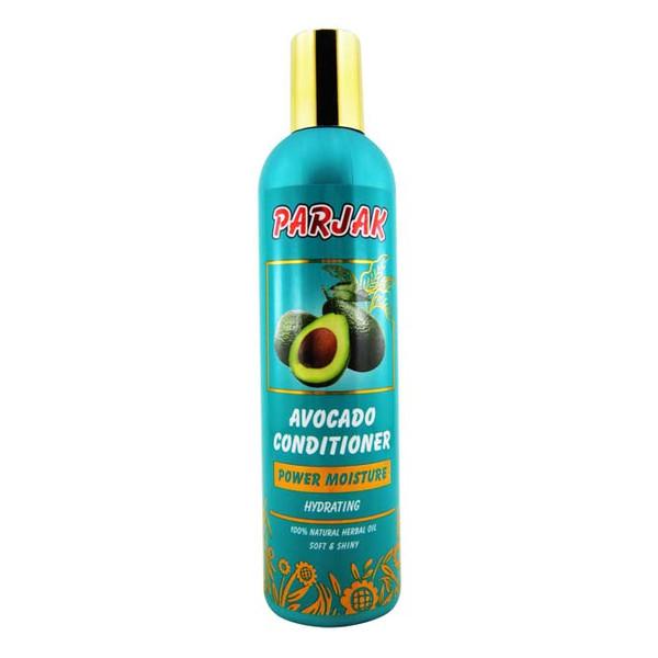 نرم کننده مو پرژک مدل Avocado حجم 280 میلی لیتر