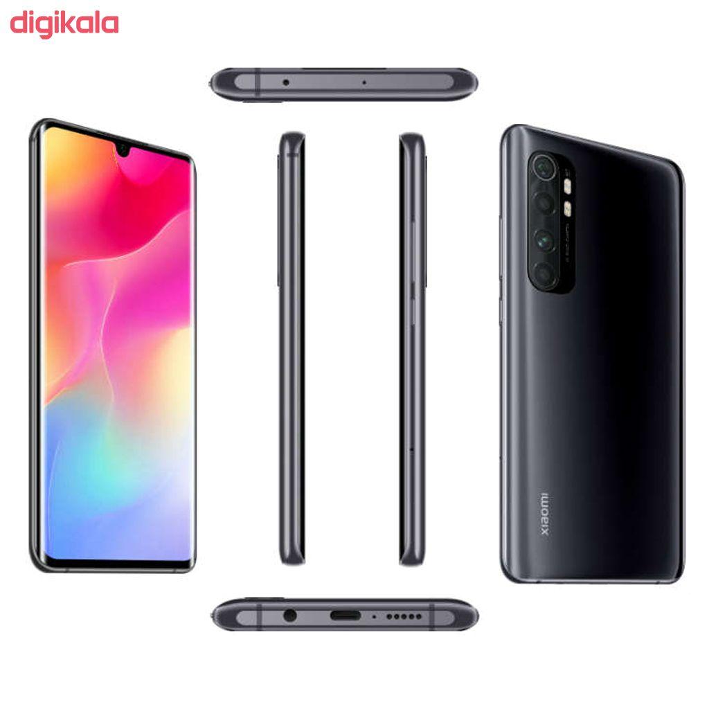 گوشی موبایل شیائومی مدل Mi Note 10 Lite M2002F4LG دو سیم کارت ظرفیت 128 گیگابایت main 1 4
