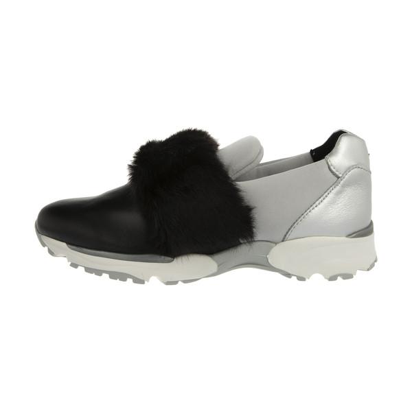 کفش راحتی دخترانه امپریو آرمانی مدل XXX001XON03-A783
