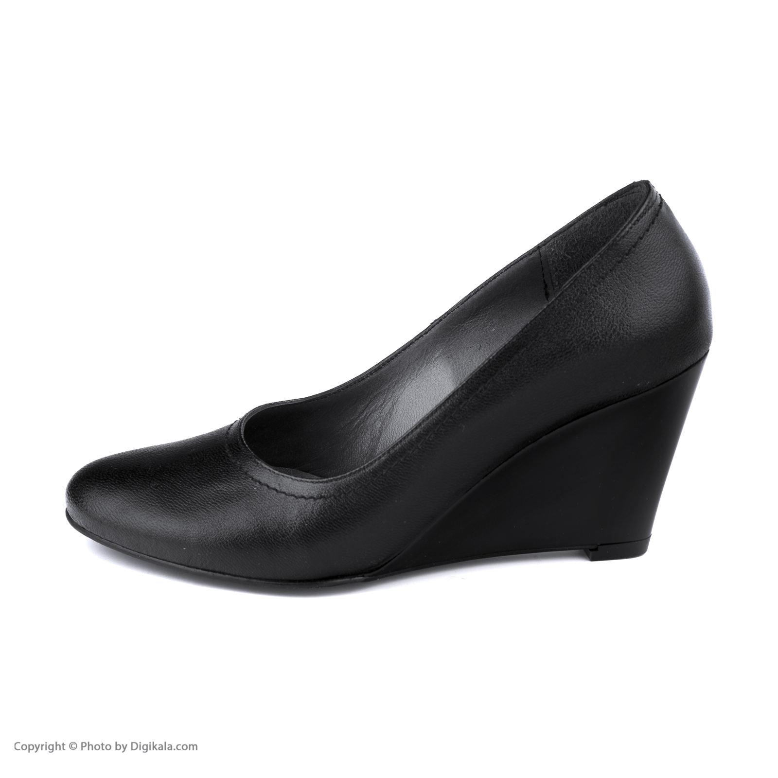 کفش زنانه شهر چرم مدل pc2041 -  - 3