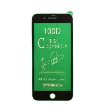 محافظ صفحه نمایش سرامیکی مدل FLCRG01me مناسب برای گوشی موبایل اپل iPhone 7 Plus