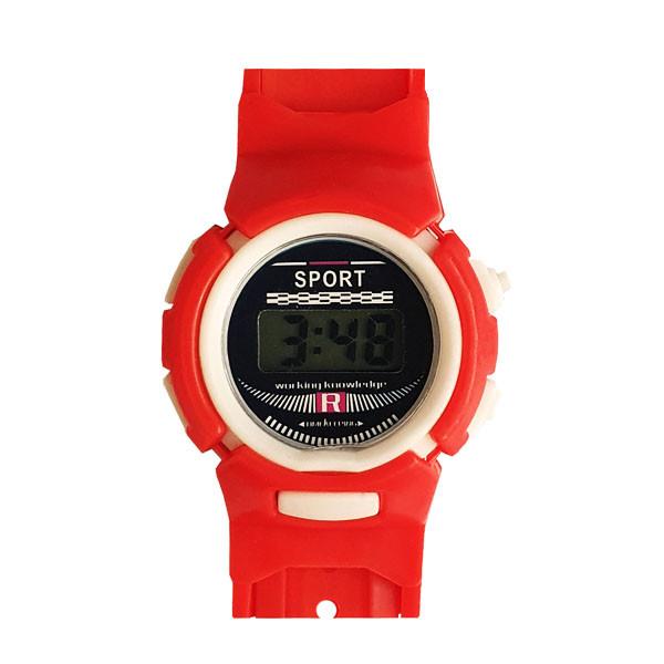 ساعت مچی دیجیتال بچگانه مدل s-shock