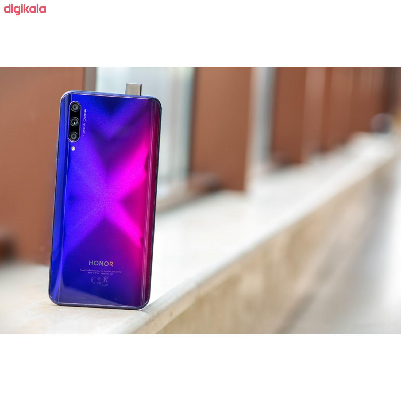 گوشی موبایل آنر مدل 9X Pro HLK-L42 دوسیم کارت ظرفیت 256 گیگابایت و رم 6 گیگابایت main 1 6