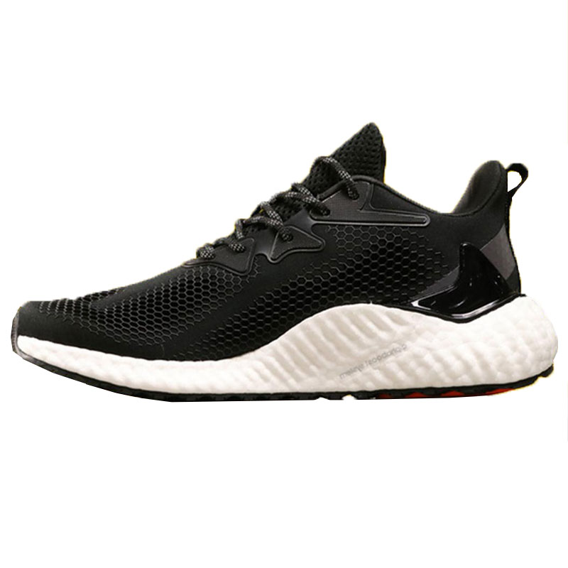 کفش مخصوص دویدن مردانه آدیداس مدل ALPHABOUNCE             , خرید اینترنتی