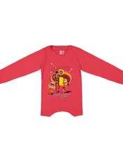 تی شرت دخترانه سون پون مدل 1391352-88 -  - 1