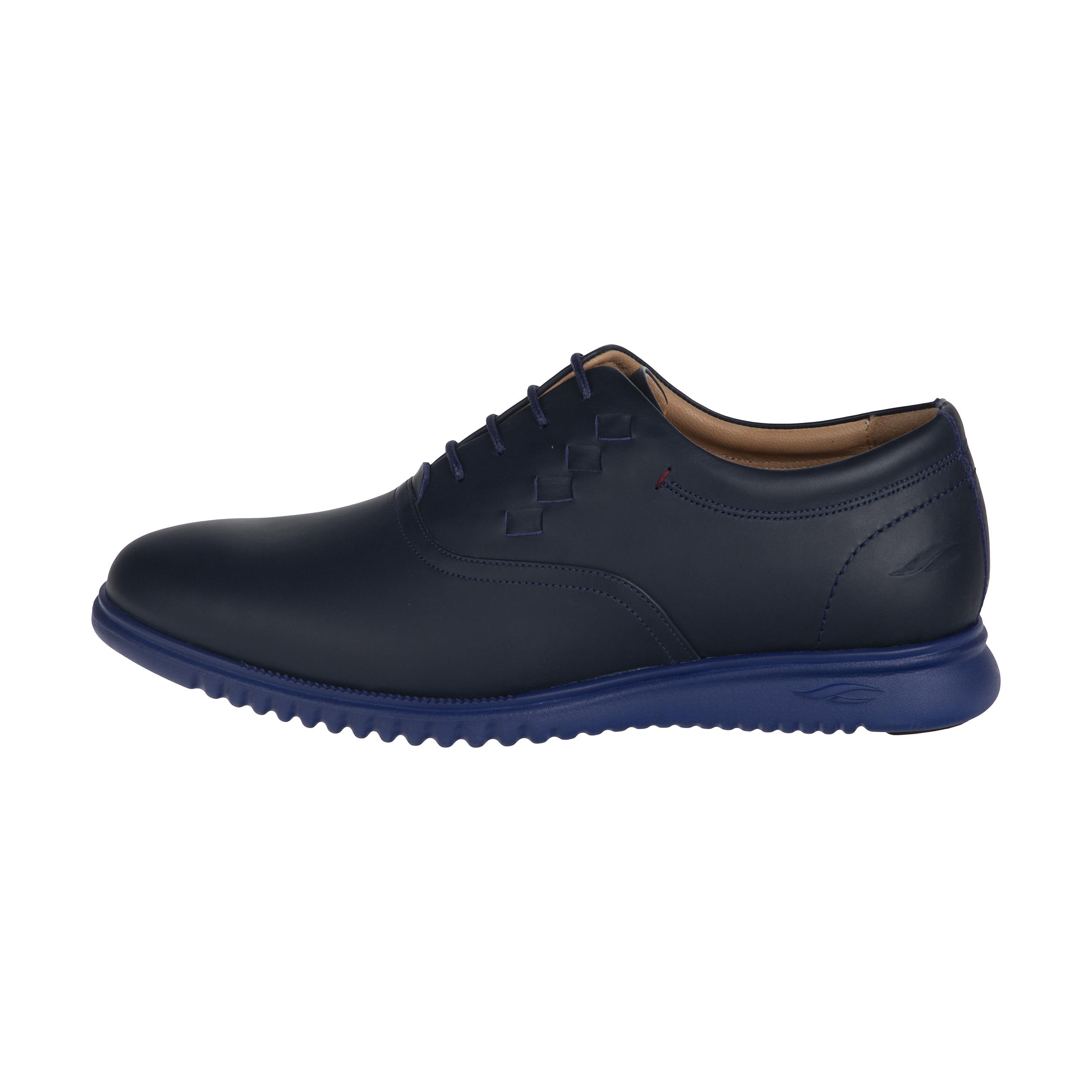 کفش روزمره مردانه آراد کد 12900306