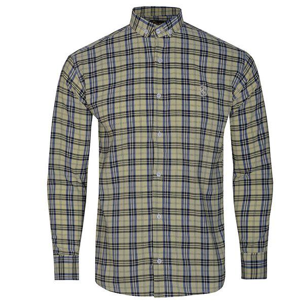 پیراهن آستین بلند مردانه مدل 344004329