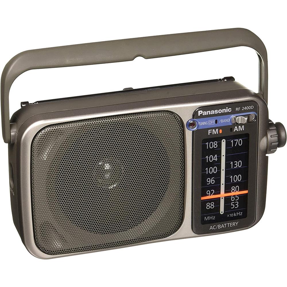 رادیو پاناسونیک مدل RF-2400D